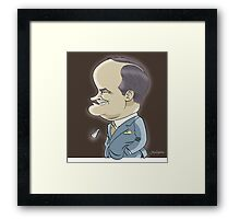 Bob Hope Framed Print