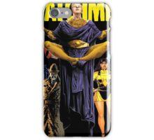 Watchmen  iPhone Case/Skin