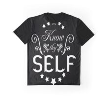 Know thyself Graphic T-Shirt