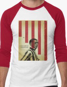 Raich Carter - Sunderland Men's Baseball ¾ T-Shirt