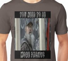 Si Robertson Pacific Unisex T-Shirt