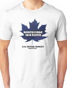 Markham Waxers Draft Year Home T-Shirt