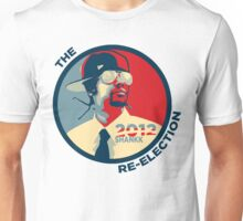 Shankk The Re-Election Unisex T-Shirt