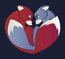 Fox love 1 Kids Clothes