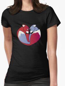 Fox love 1 T-Shirt