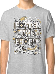 Foster the People Classic T-Shirt