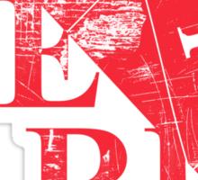 N.E.R.D. Sticker