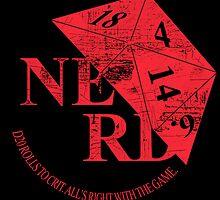 N.E.R.D. by DiHA