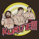 Kumite! by beendeleted