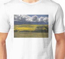 Painted Hillside Unisex T-Shirt