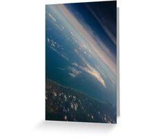 Sky IV [ iPad / iPod / iPhone Case ] Greeting Card