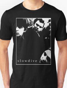 Souvlaki B/W T-Shirt