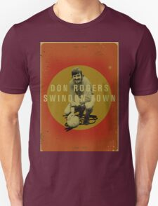 Don Rogers - Swindon Town T-Shirt