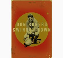 Don Rogers - Swindon Town T-Shirt