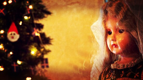 Visions of Christmas Past by shutterbug2010