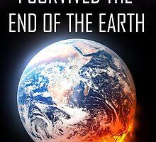 End of the World Survivor by missmegan