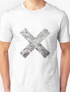 X Doodle T-Shirt