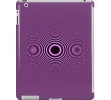 iIllusion iPad Case/Skin
