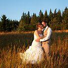 Mt Hood Organic Farms Wedding by Matt Emrich