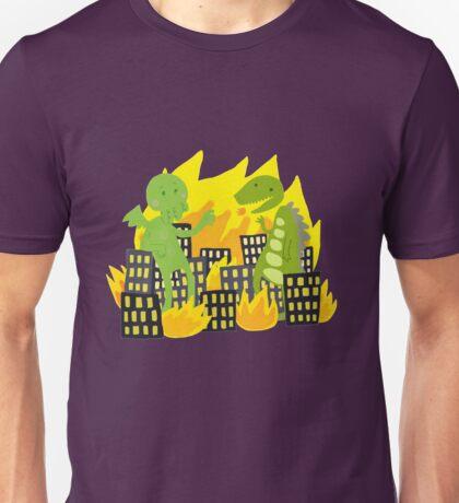 Cthulhupocalypse! Unisex T-Shirt