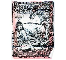 FAILE:  Master of Love and Fate  Poster
