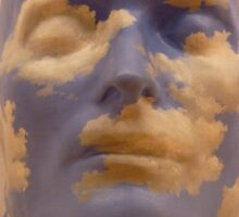 Rene Magritte - The Future Of Statues by acespace