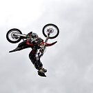 Two Wheels Flying by Yanni