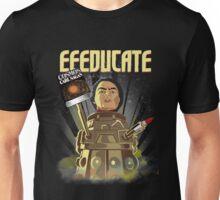Eeeducate Unisex T-Shirt