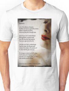 Abandon Unisex T-Shirt