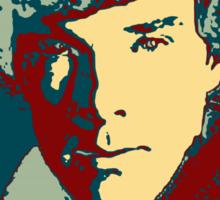 Sherlock Holmes Border Sticker