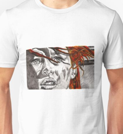 Leeloo Dallas - Perfect Being T-Shirt