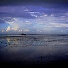 Faded Horizon by silentstead