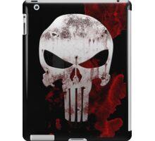 The Punisher iPad Case/Skin