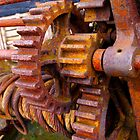 Defunct Windlass by TREVOR34