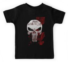 The Punisher Kids Tee
