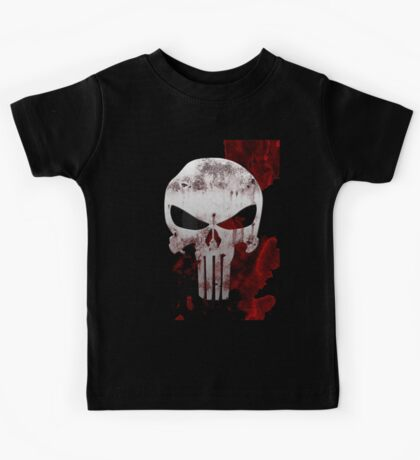 The Punisher Kids Tee