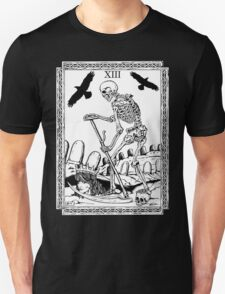 TAROT: Death T-Shirt