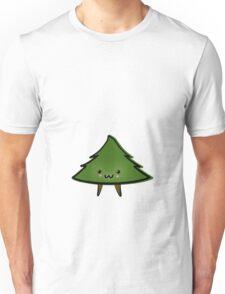Cute Christmas Tree Unisex T-Shirt