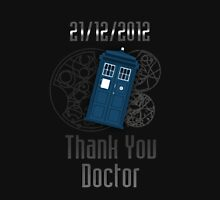 Thank You Doctor T-Shirt