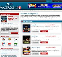 Casino Online: Play Online Casino Games with Excitement and win Money by adrian101