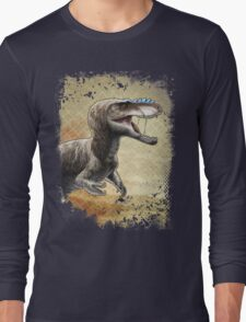 Alioramus Long Sleeve T-Shirt