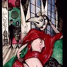 La Petit Mort by John Dicandia ( JinnDoW )