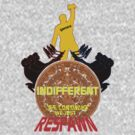 INDIFFERENT by PidoBear
