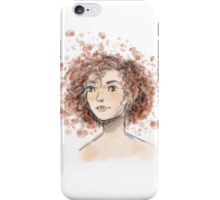Traditional iPhone Case/Skin