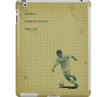 Iain Muir - Tranmere Rovers iPad Case/Skin