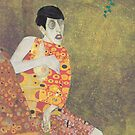 Sylvia Von Klimt by nefos