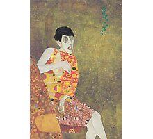 Sylvia Von Klimt Photographic Print