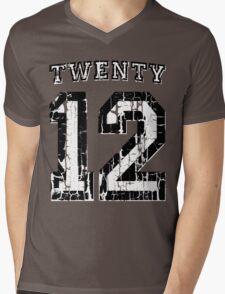 Remember 2012  Mens V-Neck T-Shirt