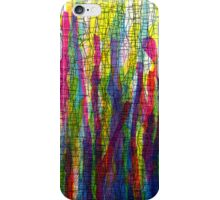 stripes traffic 2 iPhone Case/Skin