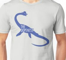 The DOPENESS Unisex T-Shirt